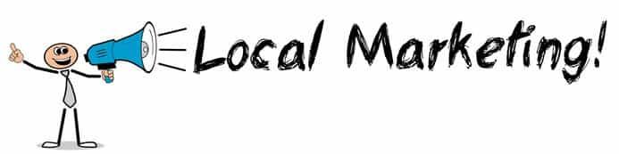 Local Marketing!