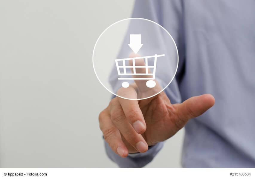 digitaler-einkaufswagen