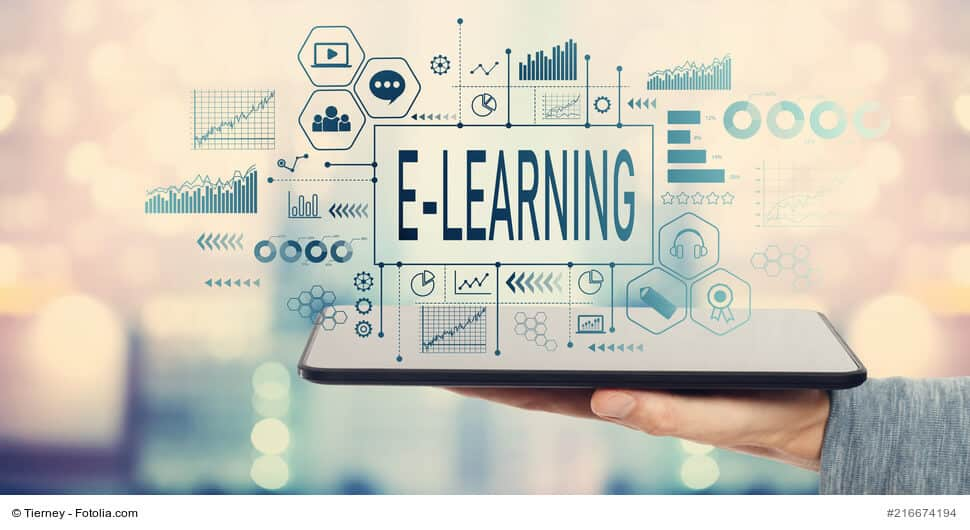electronic-learning