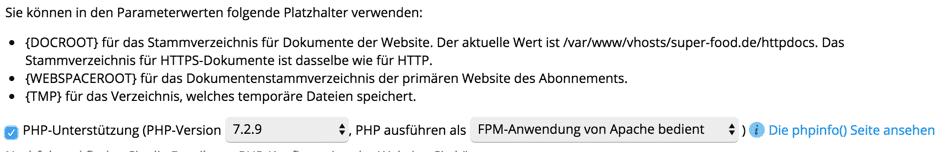 plesk-php-version-einstellen-mit-apache