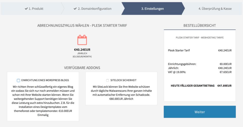rejestracja-strona domowa