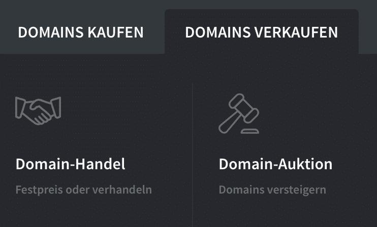 sedo-domains-verkaufen