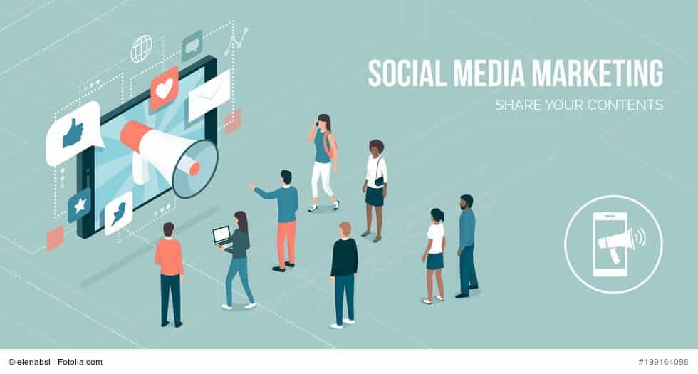 social-media-marketing-schaubild