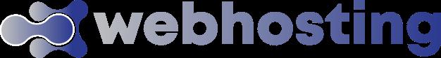 ウェブホスティングのロゴ