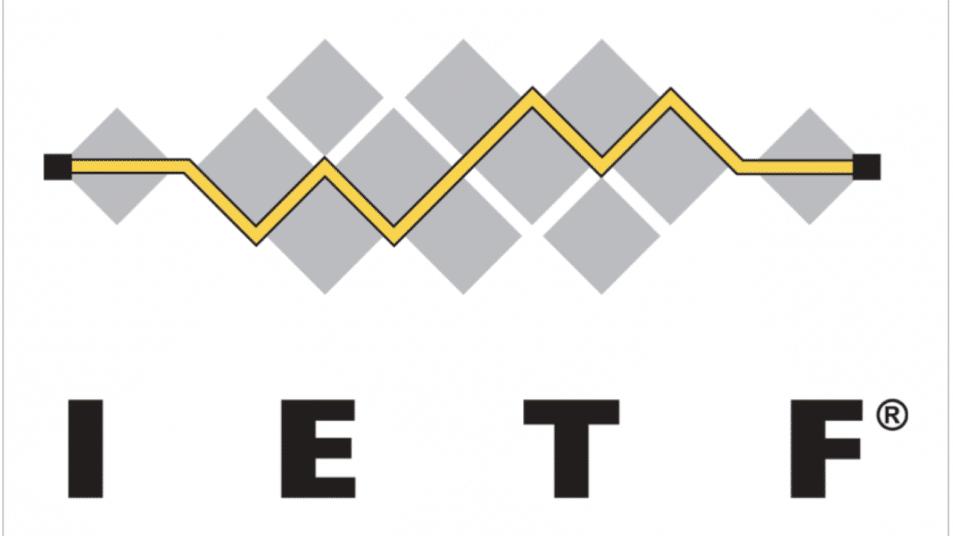 Logo der Internet Engineering Task Force (IETF)