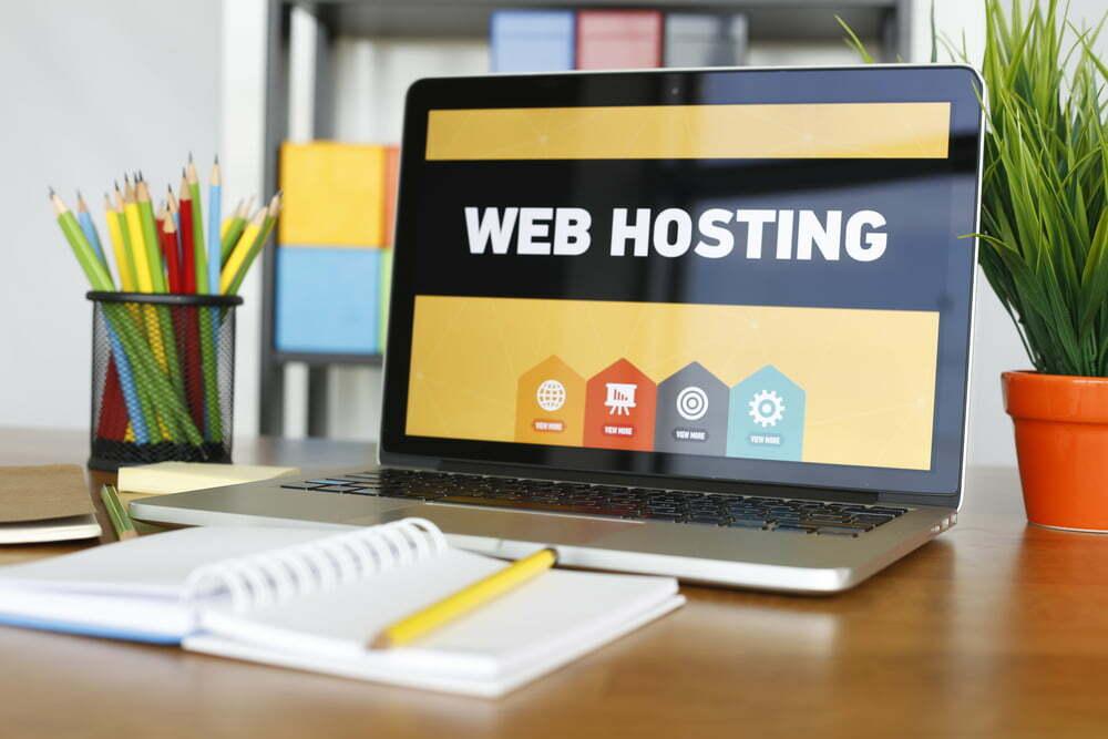 Web,Hosting